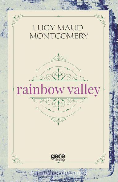 Rainbow Valley PDF Kitap İndir