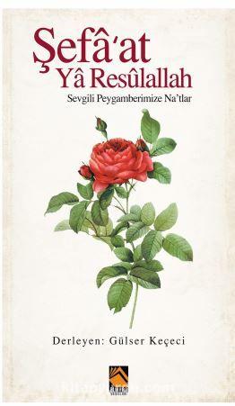 Şefa'at Ya Resulallah PDF Kitap İndir