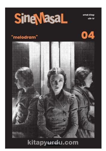 Sinemasal-04 /  Melodram PDF Kitap İndir