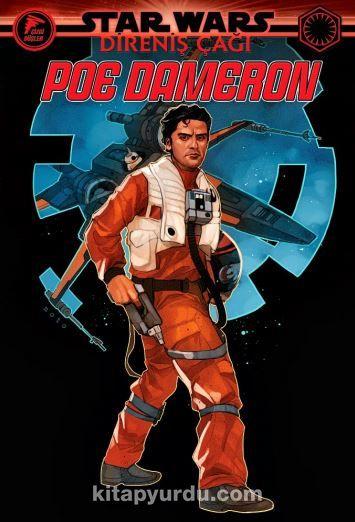 Star Wars: Direniş Çağı / Poe Dameron PDF Kitap İndir