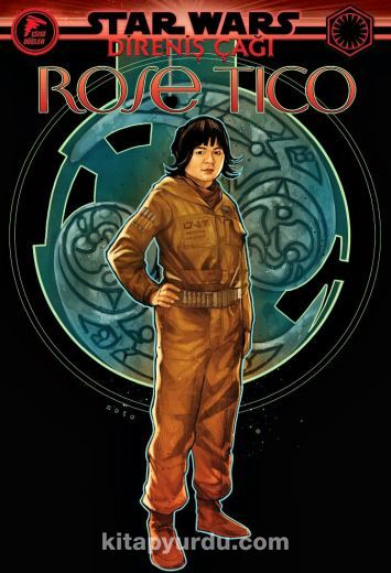 Star Wars: Direniş Çağı / Rose Tico PDF Kitap İndir