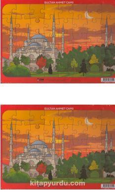 Sultan Ahmet Camii -Ahşap Puzzle PDF Kitap İndir