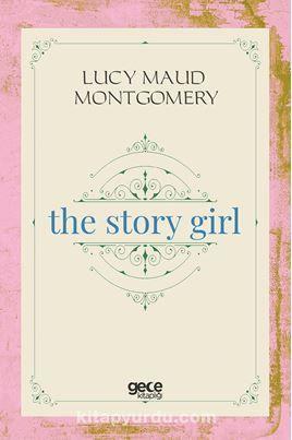The Story Girl  PDF Kitap İndir