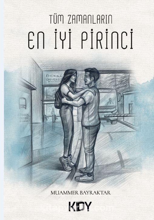 Tüm Zamanların En İyi Pirinci PDF Kitap İndir