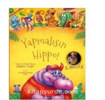 Yapmalısın Hippo! PDF Kitap İndir