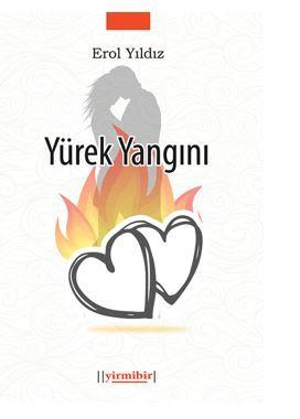 Yürek Yangını PDF Kitap İndir